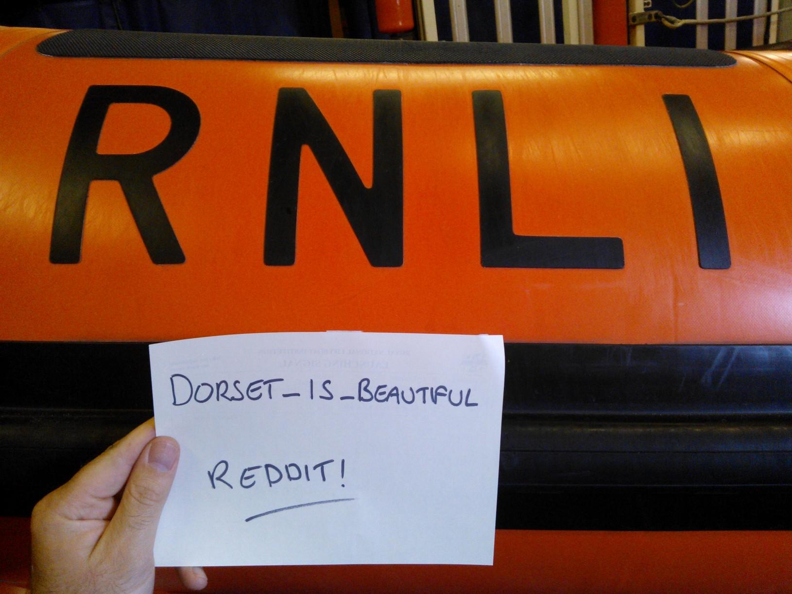 Reddit Proof