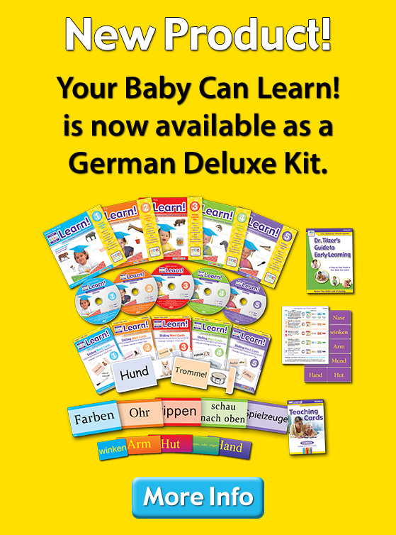 German Deluxe Kit is available now!