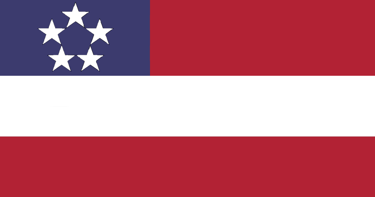The Flag of the United States of Baltusia